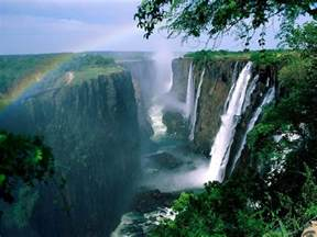 ten world s largest waterfalls amazing world
