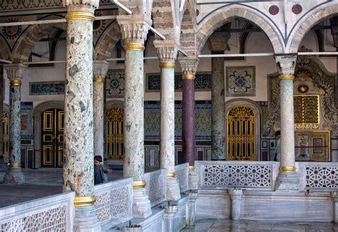 Palais Ottoman by Ottoman Tour With Topkapi Palace