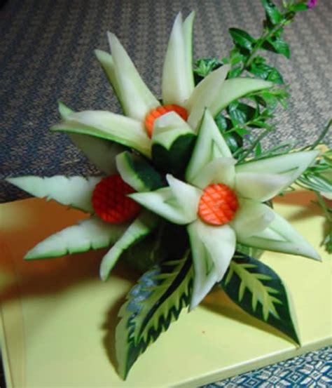 curso tallado de frutas y verduras como hacer decoraciones el arte del tallado de frutas y verduras bricolaje