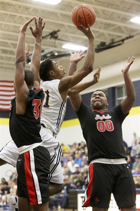 toledo christian boys soar past cardinal stritch the blade
