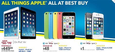 Best Buy Ipad 50 Gift Card - target walmart and best buy offering black friday deals on apple products mac rumors