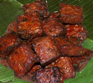 Resep Membuat Tempe Bacem Sunda | resep cara membuat tempe bacem resep masakan 7
