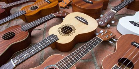 best ukulele the best ukulele for beginners reviews by wirecutter a
