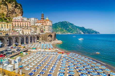 amalfi coast best beaches the secret is out the best amalfi coast beaches