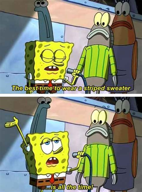 Spongebob Polo Meme - funny spongebob quotes ever quotesgram