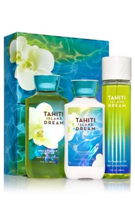 Bath Works Tahiti Island Mist 236 Ml 248 best images about my favorite perfumes on