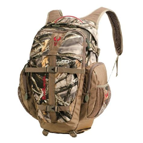 camo day packs badlands pursuit backpack lost camo day pack bpurlc