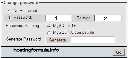 reset mysql root password windows setting a password for user root wserver way