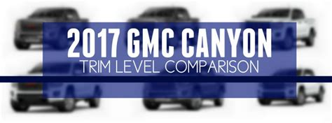 Superb All Wheel Drive Sports Cars Under 30000 #11: 2017-GMC-Canyon-Trim-levels_o-1024x381.jpg