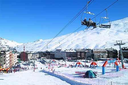 apartamentos formigal pie de pista estudios y apartamentos pas de la casa ski andorra