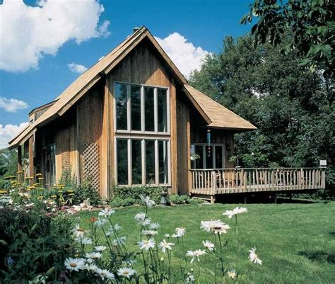 eplans chalet house plan three bedroom chalet 2076 17 best images about floor plans on barn