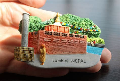 Souvenir Tempelan Magnet Gunung Nepal 5 buy wholesale nepal fridge magnets from china nepal