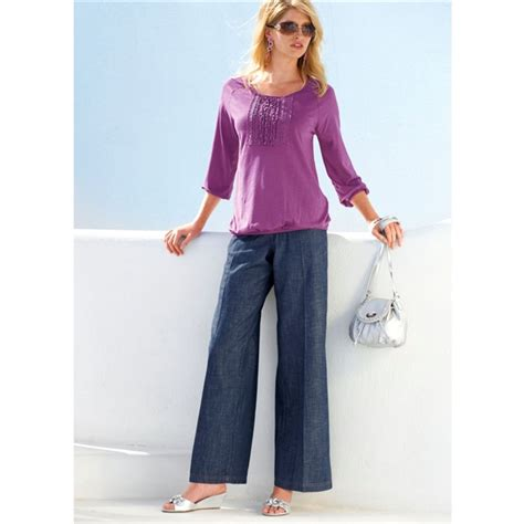 fashion for pear shaped women over 50 clothing for pear shaped women over 50