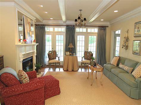 Benjamin Living Room by Living Room