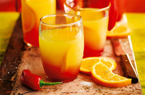 tequila sunrise cocktail recipes tesco real food