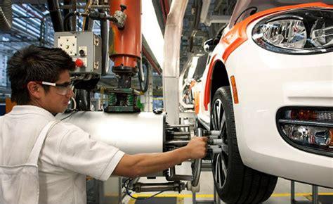 cadena de suministro volkswagen mexico aumentar la compra de insumos en norteam 233 rica la