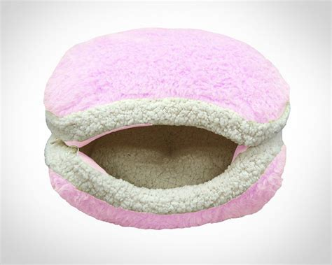 cat hamburger bed cat hamburger bed