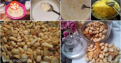 Kacang Mede Goreng 250 Gram tips membuat kacang goreng bawang yang empuk renyah dan gurih