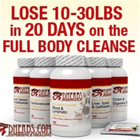 Site Tripsavvy 10 Day Detox Reviews by Dherbs Health Emporium Health Markets Los Angeles Ca