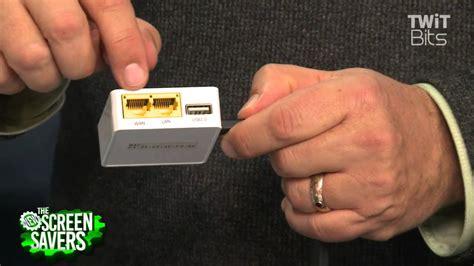 test firewall tiny hardware firewall review