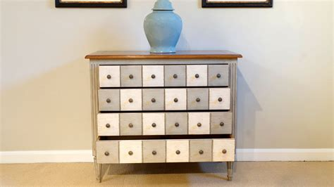 Provence Chest Of Drawers by Provence Painted Chest Of Drawers Ghshaw Ltd