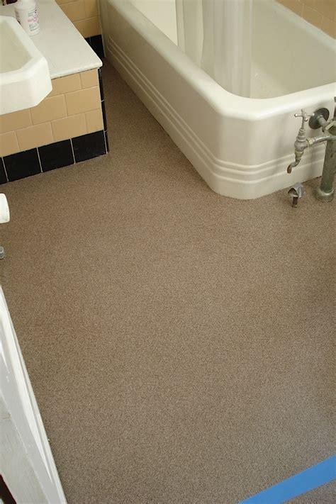 Bathroom Epoxy Floor Coating, Bathroom Epoxy Floor Coating
