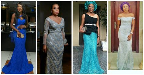 style for bold and beautiful peaple in aso ebi nigeria bold and beautiful aso ebi styles to pick from this weekend