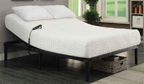 stanhope adjustable bed base stanhope black adjustable twin extra long bed base tl