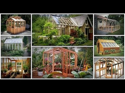 backyard greenhouse plans how to build your own professional backyard greenhouse