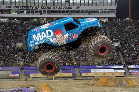 monster jam new trucks december 2015 bigwheels my