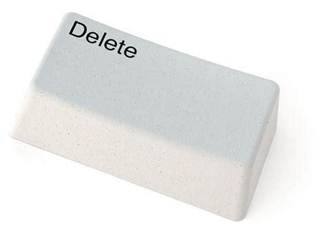 Delete Key Eraser by Delete Key Eraser