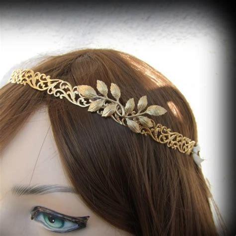 diy gatsby hair piece bridal headband gold hair piece great gatsby headband