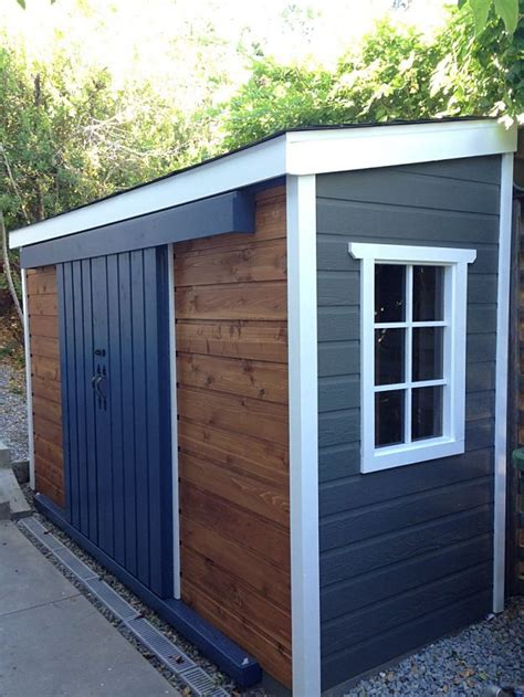 Shed Fence by 23 Budget Friendly Garden Shed Ideas Worth Every Dollar