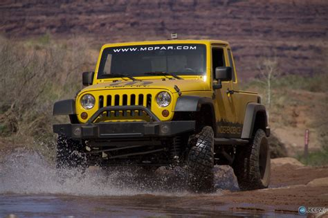 jeep wrangler pickup kit jeep announces new wrangler unlimited pickup in kit form