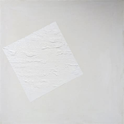 White And allartists malevich in white