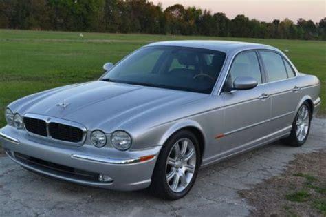 buy used 2004 jaguar xj8 beautiful sunroof like new not