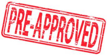 pre approved home loan home loan pre qualification or pre approval