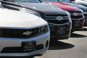 Best Auto Deals Today 5 Tips On How To Get The Best Deal On A Car Loan Today