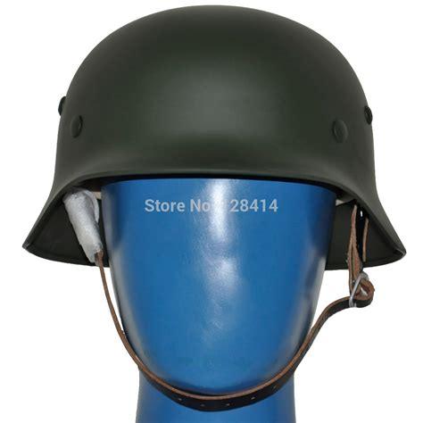 design of german helmet militech green ww2 german m35 steel helmet ww ii m35