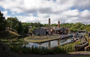 file canal basin black country living museum jpg