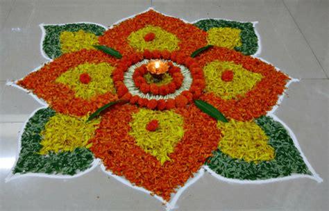 best housewarming gruhapravesam flower decorations in rangoli design competitions rangoli design ideas