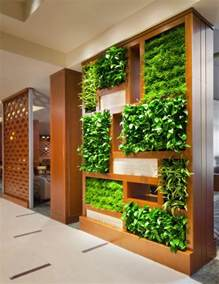 Indoor Vertical Garden by Tips For Growing Automating Your Own Vertical Indoor