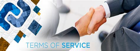 Term Of Service by Terms Of Service Ticketgateway