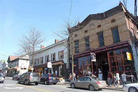 Finder New Paltz Downtown New Paltz Flickr Photo