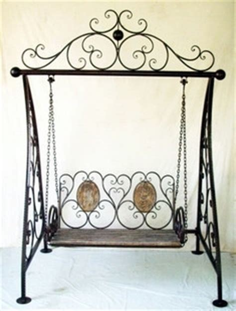 wrought iron swing chair cheap continental iron garden style wrought iron rocking