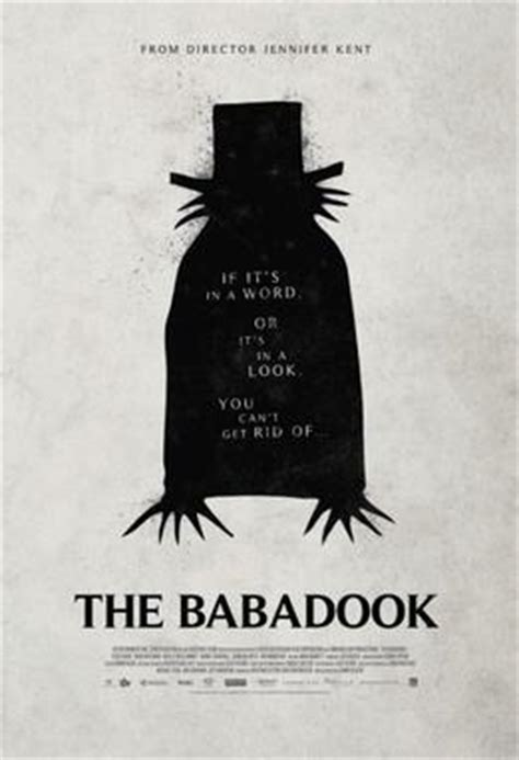 libro her a fabulously creepy the babadook wikipedia