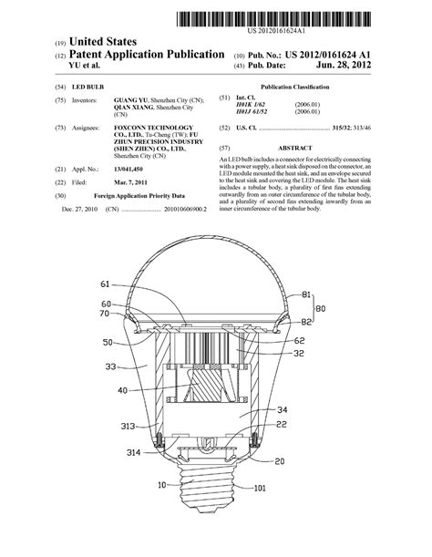 led bulb diagram free wiring diagrams schematics