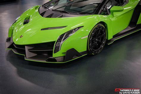 9 Lamborghini Veneno Roadsters meet the last lamborghini veneno roadster chassis 9 in