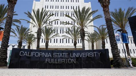 Csu Fullerton Time Mba by Best And Worst Things About Your Week At Cal State