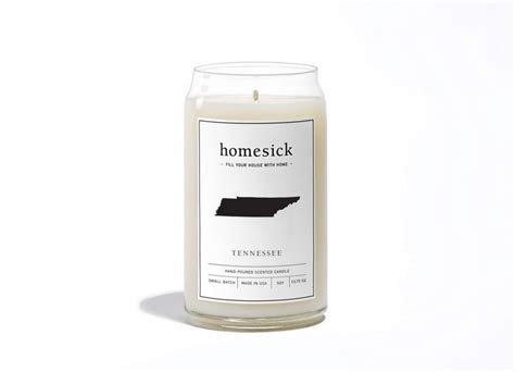 candles that smell like your state these unique candles are scented like your home state